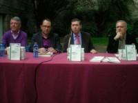 2012-05-11 En Cambados. Presentación do libro 'Irlanda en Plácido Castro'