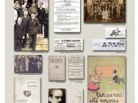 Exposición - Galicia nas sociedade das nacións