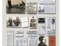 Exposición - Tradutor e xornalista