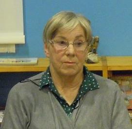 Marta Dahlgren