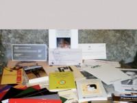 Memoria de actividade da Fundación Plácido Castro 2009