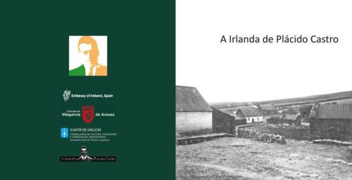 A Irlanda de Plácido Castro (capas)