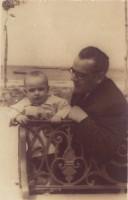 En Cambados co fillo
