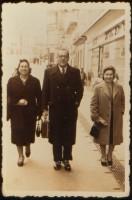 Na rúa do Príncipe, Vigo