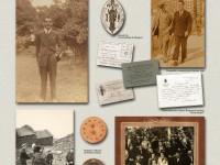 Exposición - Primeira etapa británica (1908-1930)