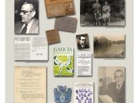 Exposición - Segunda etapa británica (1949-1955)