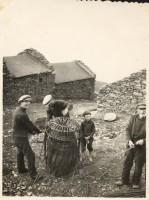 Irlanda, maio do 1928. Foto por Plácido Castro