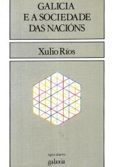 Galicia e a Sociedade das Nacións