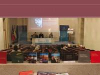Memoria de actividade da Fundación Plácido Castro 2012