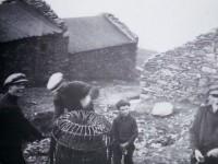 Libro 'Un galego en Irlanda'