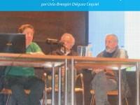 Portada do libriño da XVII Conferencia Anual Plácido Castro