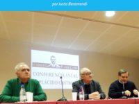 XVIII Conferencia Anual Plácido Castro