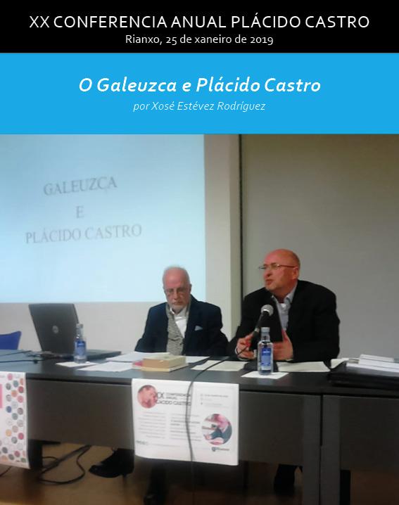 XX Conferencia Anual Plácido Castro